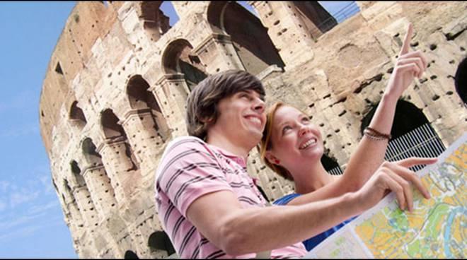 Estate 2015:Turismo made in Italy trainato da stranieri