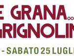 Il 25 luglio...''Che Grana...il Grignolino!''