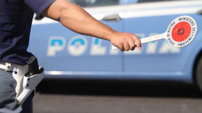 Intenso fine settimana di controlli sulle strade della Polizia di Asti con il Reparto Prevenzione Crimine