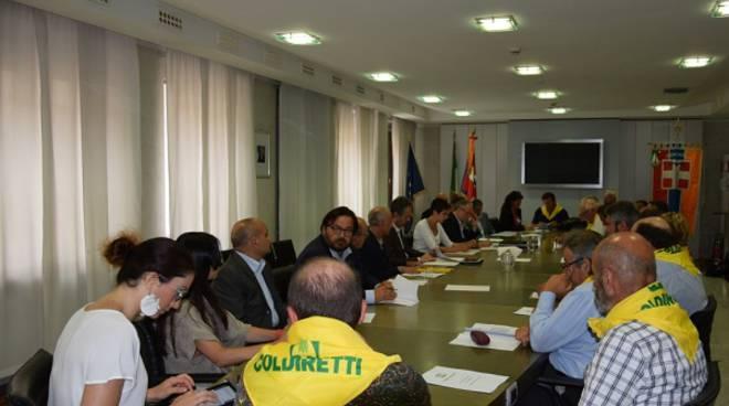La Coldiretti Piemonte si mobilita contro i danni causati dagli animali selvatici