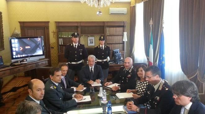 Nuclei specializzati di Carabinieri e Polizia ad Asti per una maggiore sicurezza sul territorio