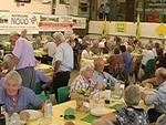 Pensionati Coldiretti: una giornata speciale a San Damiano d'Asti per la festa provinciale