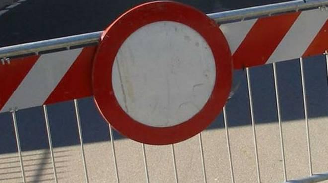Viabilità: tutti gli orari di chiusura delle strade su cui si corre il Rally del Tarfufo