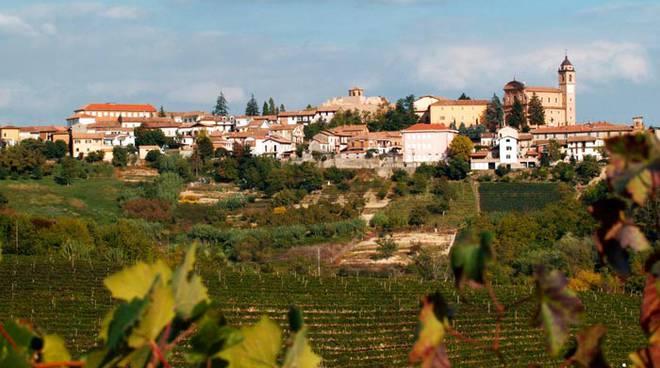 """Sabato 29 agosto la """"Passeggiata nelle Vigne dell'Unesco"""""""
