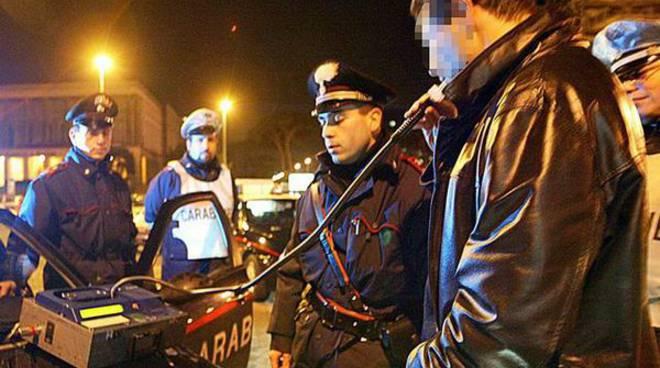 Ubriaco al volante provoca fuga di gas a Castagnole Lanze