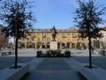 Alba, piazza Savona diventa piazza Michele Ferrero