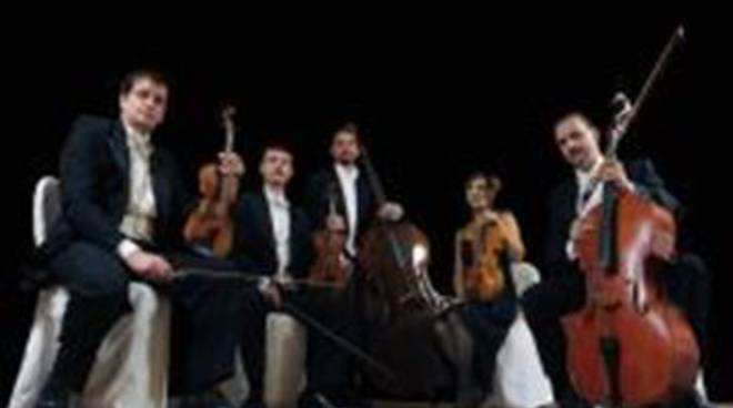 """Calosso, venerdì 25 il """"Concerto per l'UNESCO"""""""