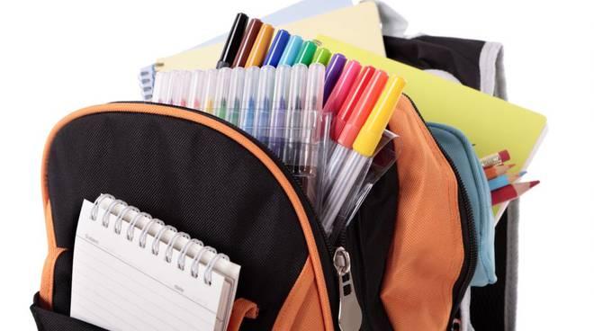 Caro Scuola, Codacons: i consigli per risparmiare nella spesa scolastica