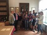 Comune di Castagnole Lanze: ai 7 nuovi nati nel trimestre giugno-settembre un libretto postale