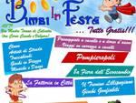 Domenica ad Asti l'appuntamento con una grande edizione di Bimbi in Festa