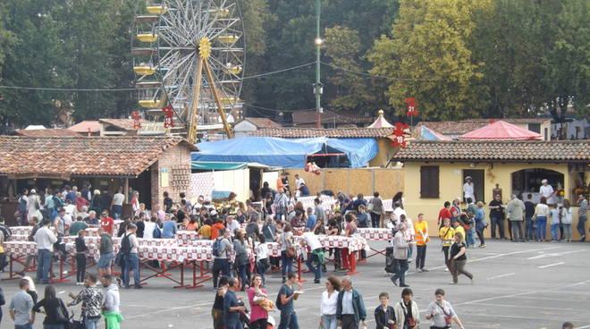 Festival delle Sagre 2015 - domenica-18
