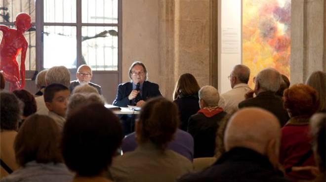 Grande successo a Torino per la presentazione del catalogo della mostra Immagini&Paesaggi del Piemonte