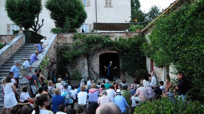 Grande successo il festival teatrale ''Paesaggi e oltre'' nelle terre Patrimonio dell'Umanità