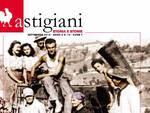 """La rivista """"Astigiani"""" ha fatto 13"""