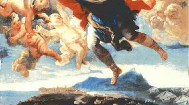Martedì 29 settembre i festeggiamenti per San Michele Arcangelo, Patrono della Polizia di Stato