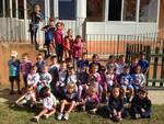 Tigliole, la scuola dell'Infanzia Regina Chiappello cambia gestione e riprende l'attività scolastica