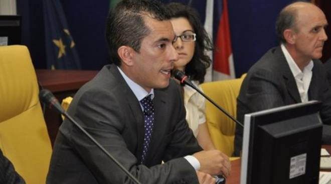 Vendemmia canellese, parla il sindaco Marco Gabusi