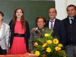 A Debora Marucco la Borsa di studio Vastadore