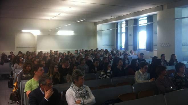Al via al Polo Universitario Uni-Astiss le lezioni di Infermieristica Asti