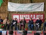 Ancora un successo della Giornata della Piemontese all'Isola della Carne con il bollito protagonista