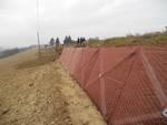Asti: gli interventi di ingegneria naturalistica della Provincia fanno scuola