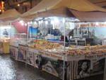 Asti, sotto la pioggia il via al Mercato delle Regioni (foto)