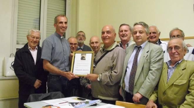 Bella e semplice iniziativa dell'Unione exallievi di don Bosco di Asti