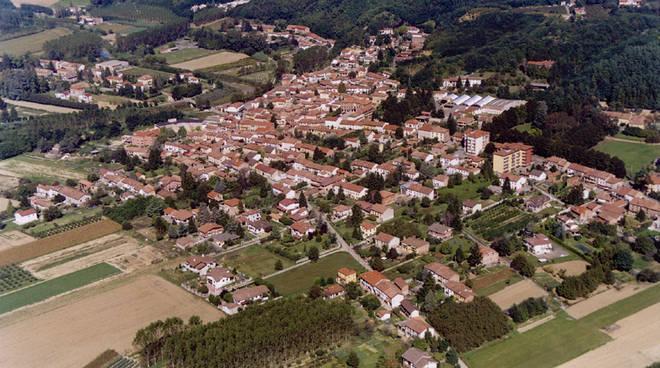Castelnuovo Belbo, le commemorazioni per il 4 novembre