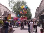 Domenica nel centro di Asti ritorna la Fiera d'Autunno
