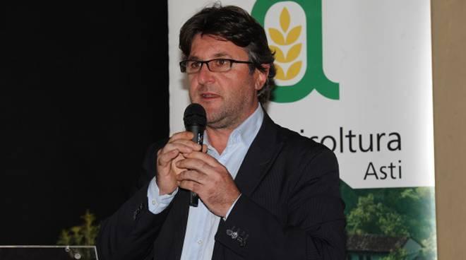 Forno (ConfAgricoltura Asti): ''Massima condivisione per sviluppare il mondo agroalimentare astigiano''