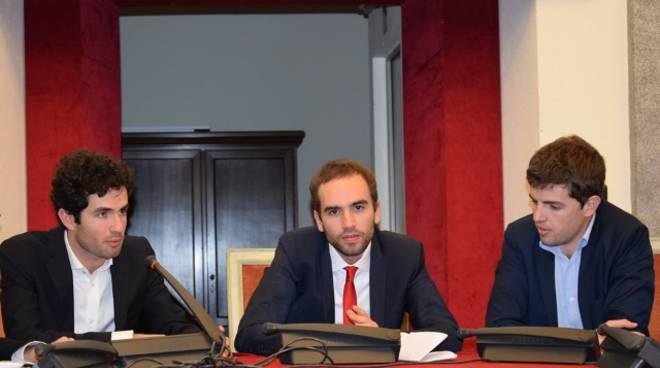 Francesco Di Salvo guiderà per i prossimi cinque anni l'Anci Giovani Piemonte