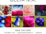 I Delta N.A.protagonisti a Montecarlo di GemlucArt 2015