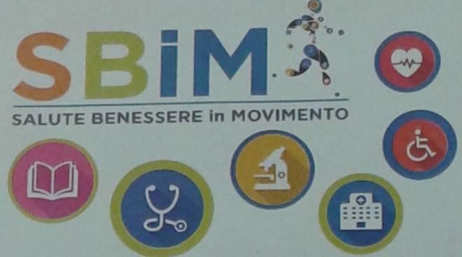 Il 16 ottobre arriva ad Asti l'evento ''SBIM - Salute, Benessere in Movimento''