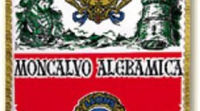 Il Lions Club Moncalvo Aleramica alla Fiera del Tartufo per sostenere le iniziative benefiche