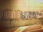 Ius soli, CasaPound mette striscioni anche ad Asti e lancia referendum abrogativo