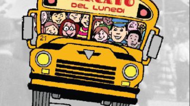 Mombercelli, il lunedì Bus gratuito per il mercato