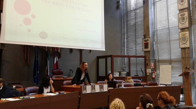 Operazione Futuro, la Cooperativa Orso e la Provincia di Asti in campo per i giovani