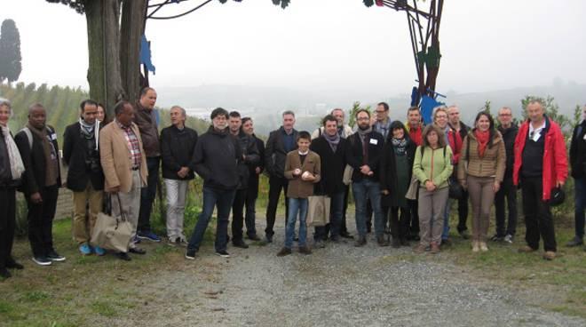 Ricerca e formazione nel settore dei programmi Unesco, 30 manager Unesco nei territori di Langhe-Roero e Monferrato