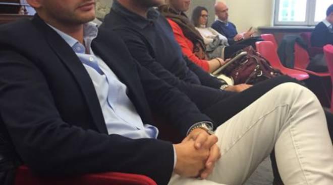 Torino, il Consigliere Provinciale Luca Quaglia eletto nell'Assemblea congressuale Regionale di Anci