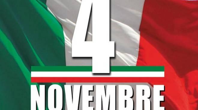 4 novembre, è il Giorno dell'Unità Nazionale e la Giornata delle Forze Armate