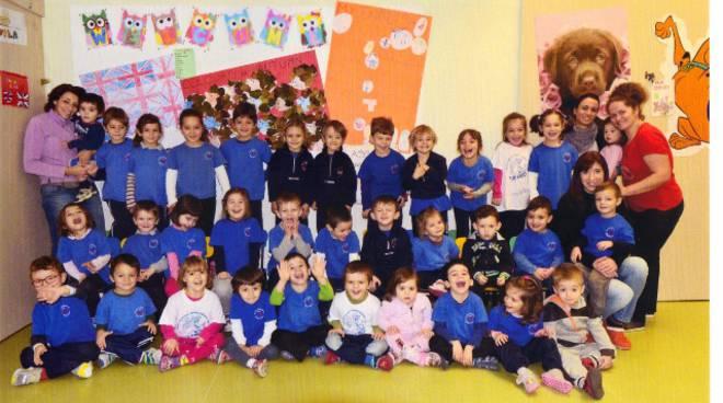 """Asti: Domenica 15 l'inaugurazione della nuova scuola dell'infanzia """"Borgo Tanaro"""""""