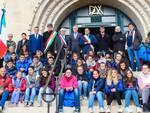 Castagnole Lanze: Comitato gemellaggio e scuola C. Vicari in gita a Verdun