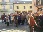 Castagnole Lanze, sentita partecipazione alle commemorazioni del 4 novembre
