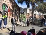 Commemorati i caduti di tutte le guerre dal 1800 a Castelnuovo Belbo