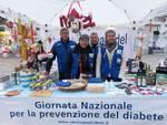 Domenica i volontari di Sos Diabete Asti in piazza a Canelli con l'ambulatorio mobile