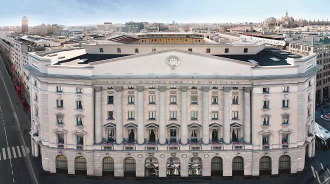 La Banca Popolare Di Milano Compie 150 Anni E Festeggia Con Il Bpm