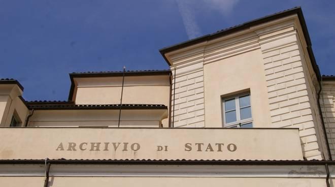 Nomine all'Archivio Storico della Diocesi di Asti