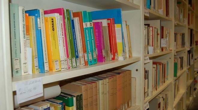 Quattro aperture settimanali alla Biblioteca del Cepros Asti