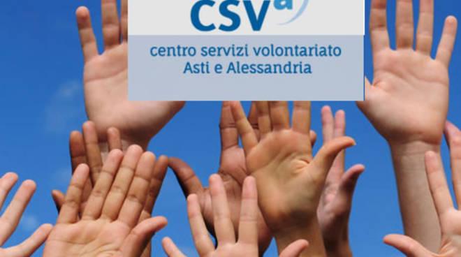Sabato 5 dicembre a Torino l'Autoconvocazione del Volontariato in Piemonte