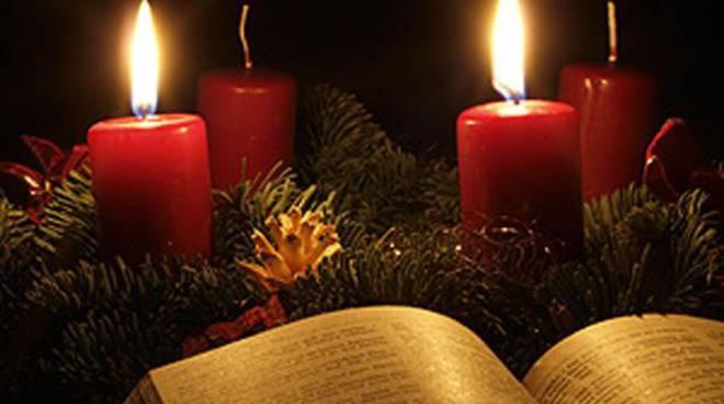 6 Dicembre: Seconda domenica di Avvento